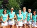 Damen 40-2 (2.Kreisliga) 2015