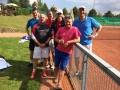 Herren 40-2 (1. Kreisliga) 2014