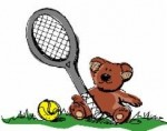Tennisbaer